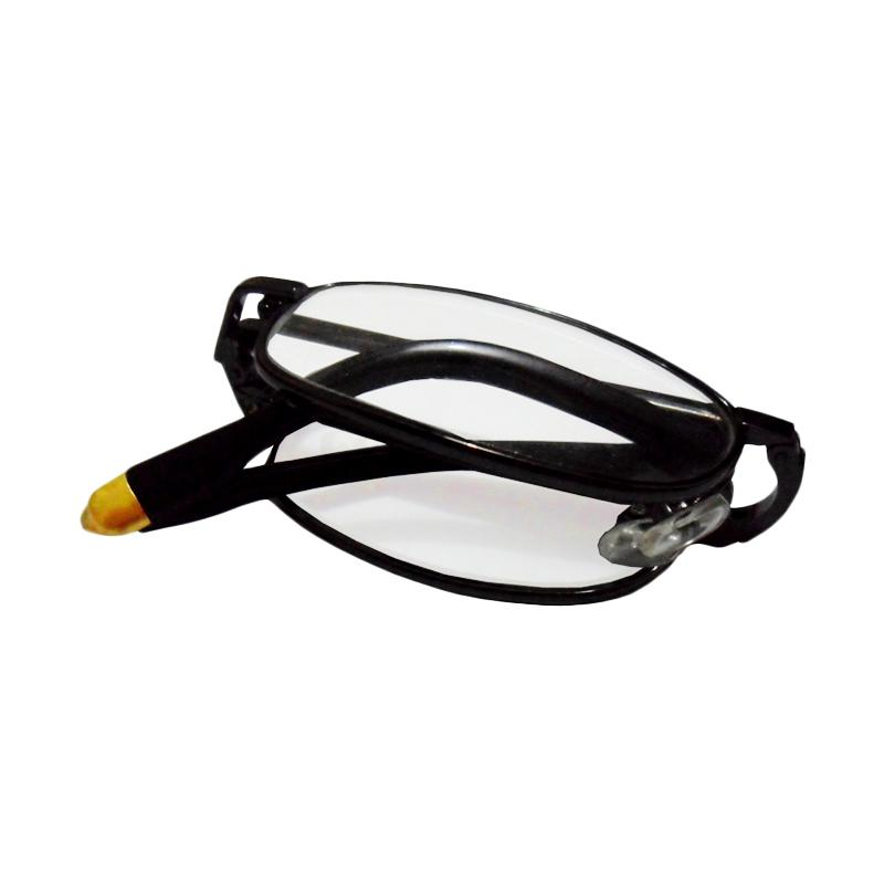 Jual Kacamata Baca dan Optik Model Terbaru  a00669ff15