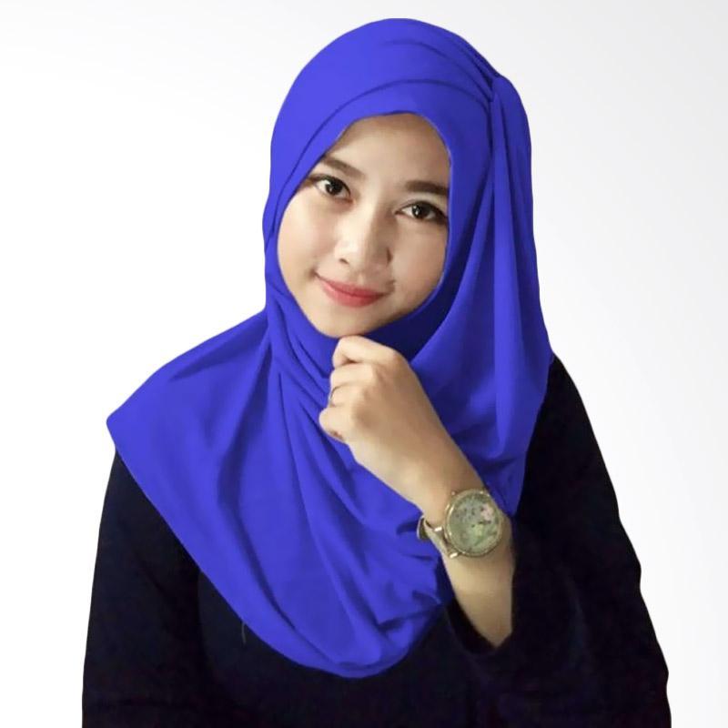 Kus Group Alesya Hijab - Biru Tua