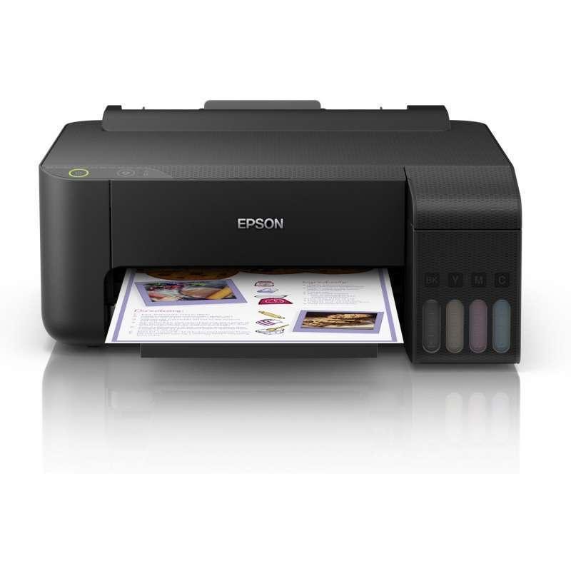 Printer Epson L1110 Print Only Terbaru Agustus 2021 Harga Murah Kualitas Terjamin Blibli