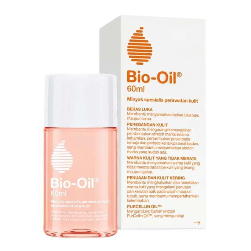 Jual Bio Oil 60ml Online Maret 2021 Blibli
