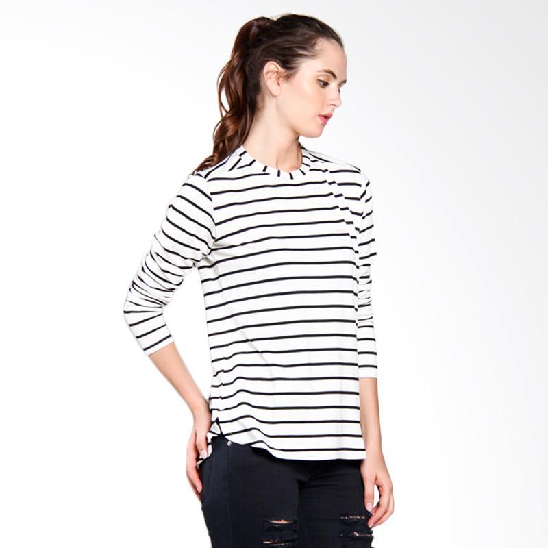 Greenlight Ladies 207051721 Shirt - White