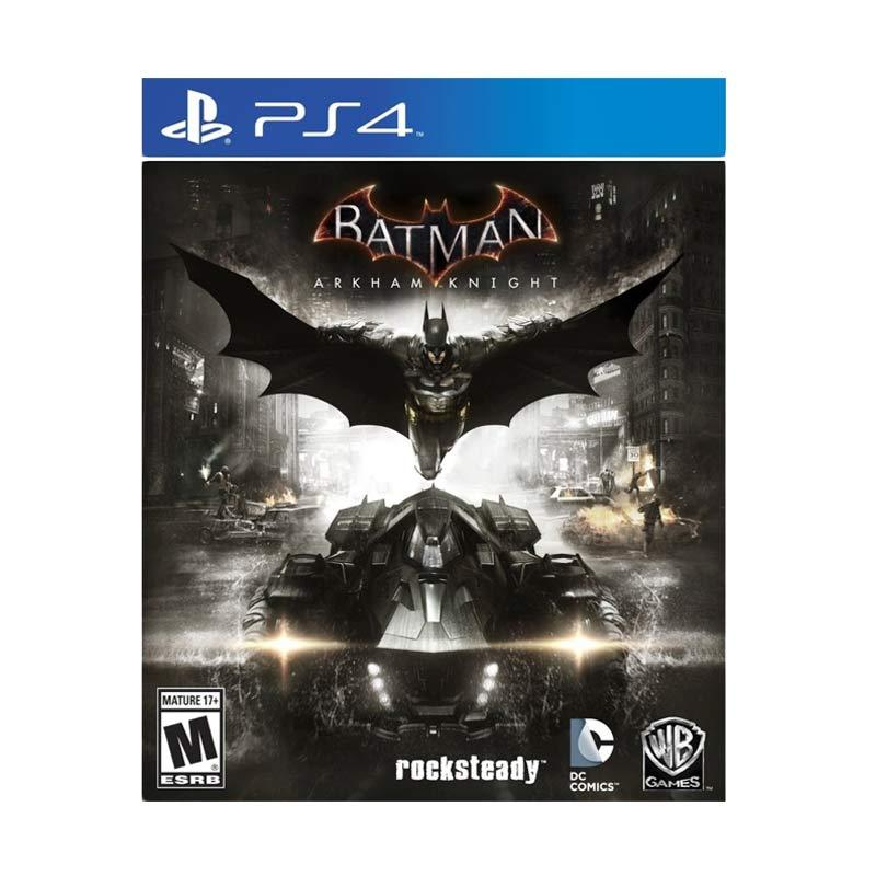 SONY PlayStation 4 Batman Arkham Knight Digital Download [Basic]