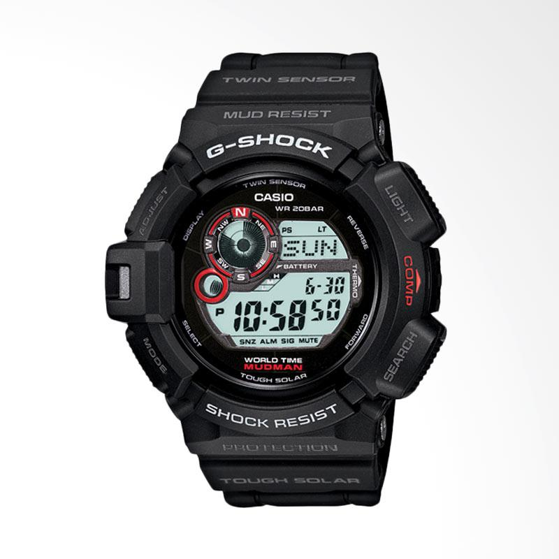 Casio G-Shock Jam Tangan Pria G-9300-1DR