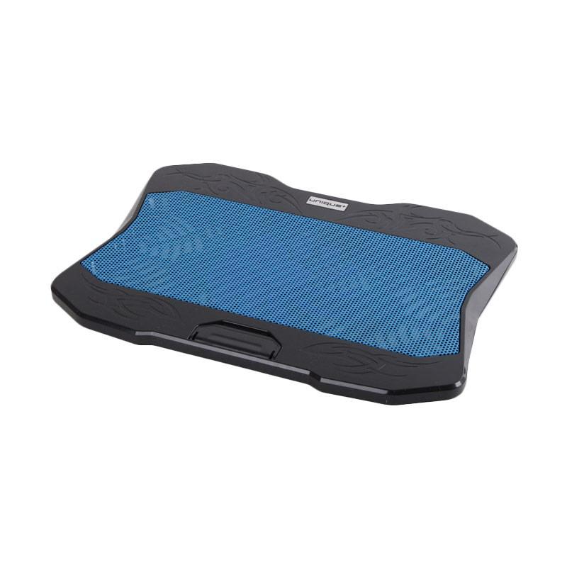 Rapid Cooler Notebook for Zenpad - Blue
