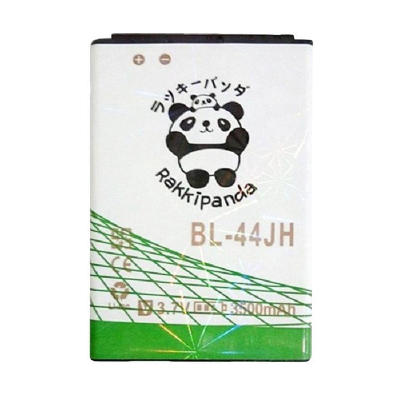 RAKKIPANDA Double Power IC Battery for LG Optimus L4 Dual/L7/P750/P700