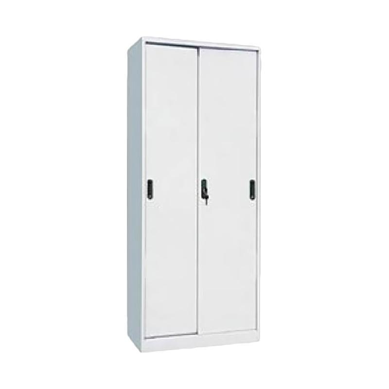 Best Furniture IMP-FCC18 Filing Cabinet - Grey