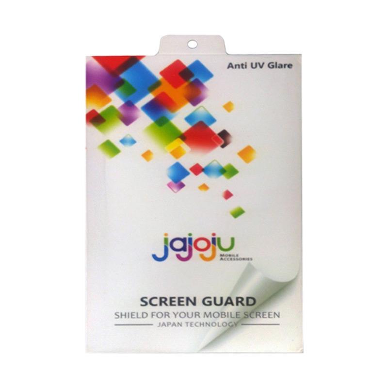 Jajoju Tempered Glass Screen Protector for Samsung TAB 3V Lite