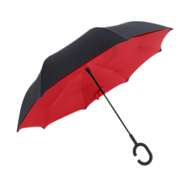 Solidexshop Kazbrella Gagang C Jamin Grade Grade