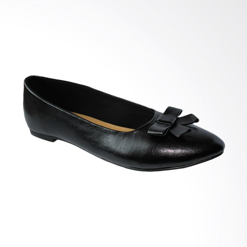 harga Garucci GDC 6114 Sepatu Wanita - Black Blibli.com