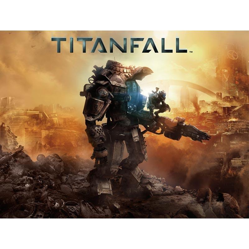 harga King Movie & Games Titanfall DVD Game Blibli.com