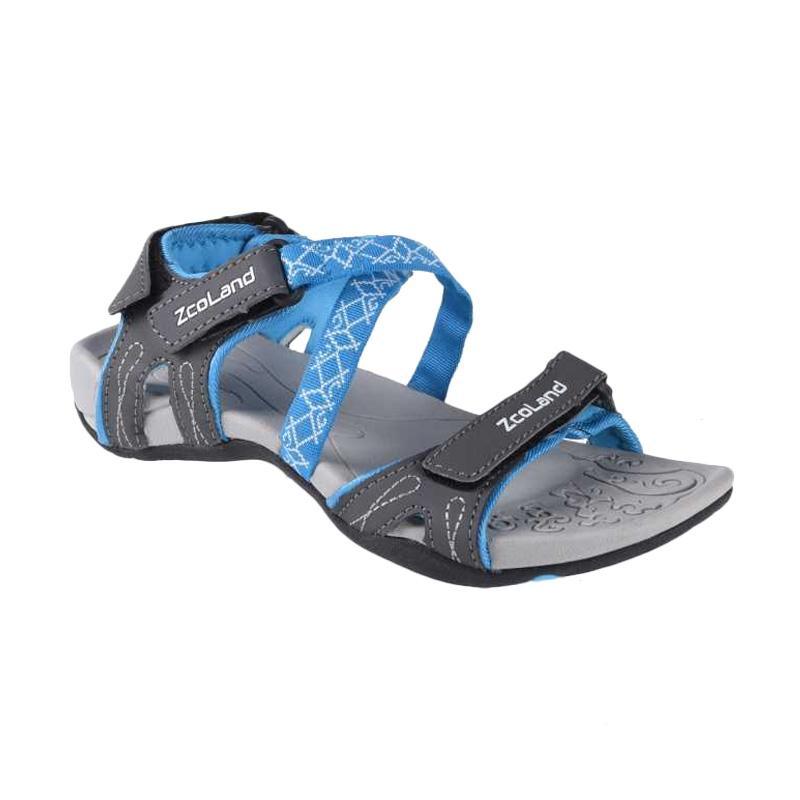 Sandal Lightouch ZcoLand Wanita - Blue