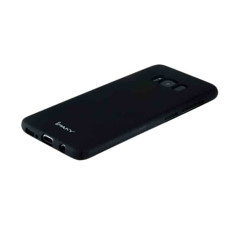 Case iPaky 360 Full Protection for Samsung Galaxy S8 - Black