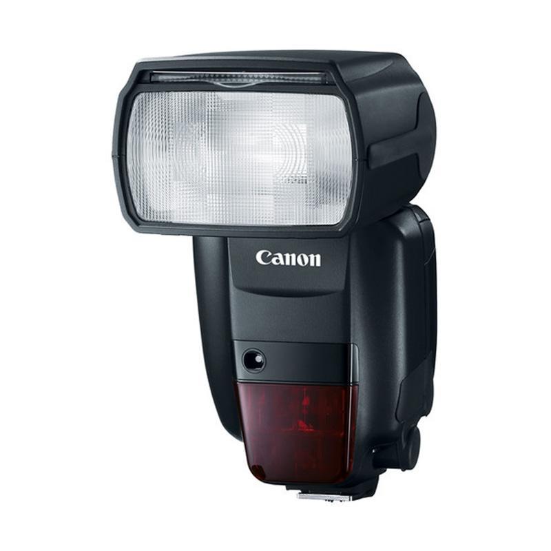Canon Speedlite 600 EX II Radio Transmitter