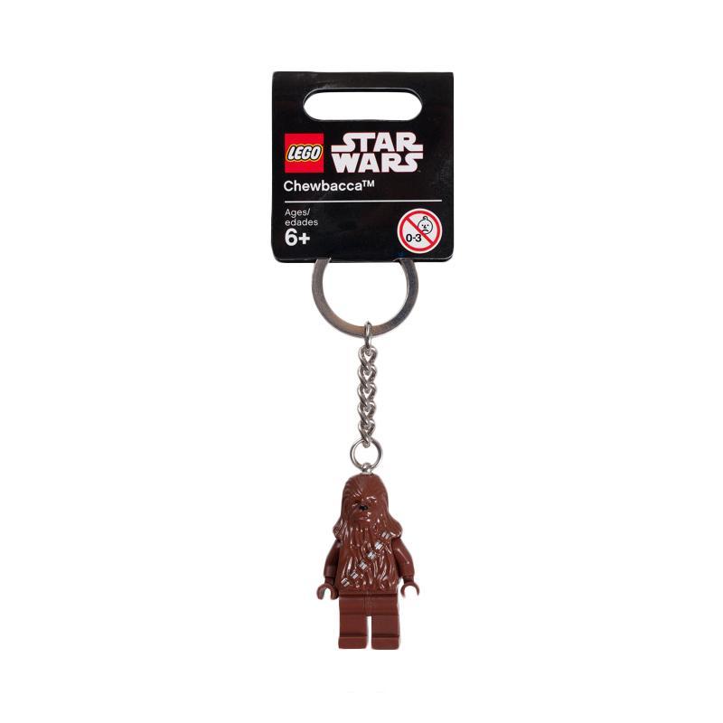 LEGO 851464 Chewbacca Keychain