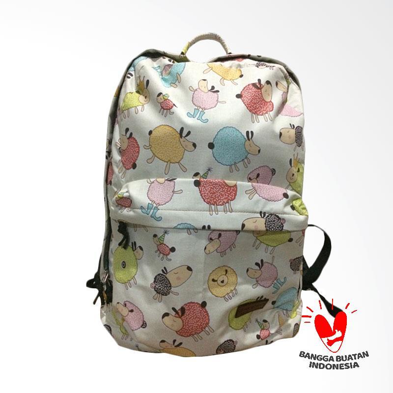Dinary Sheep Backpack