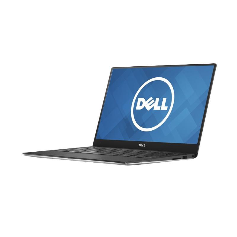 DELL XPS 13 9370 Notebook Silver Ci7 8550U 8GB 256GB Intel HD Windows 10 13 3 FHD No Touch
