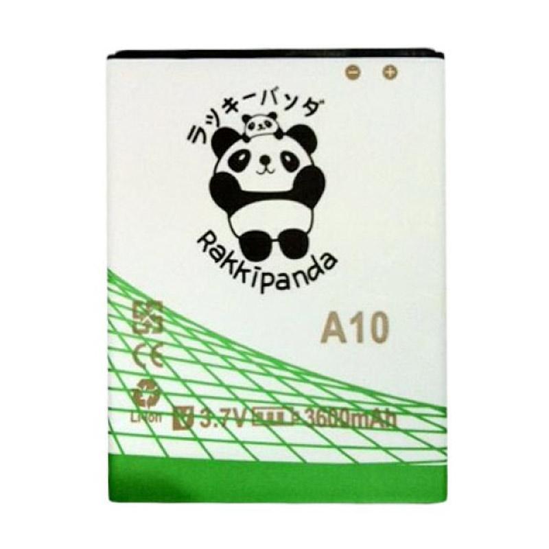 RAKKIPANDA Double Power & IC Battery for Mito A10 Impact [BA00085]