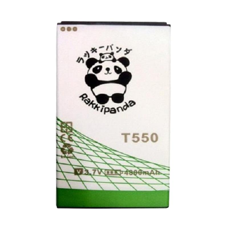 Rakkipanda Double Power and IC Battery for Mito Tab T550 or T700 [BA00043]