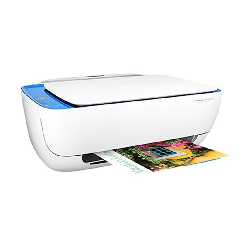 harga HP DeskJet Ink Advantage 3635 All in One Printer Blibli.com