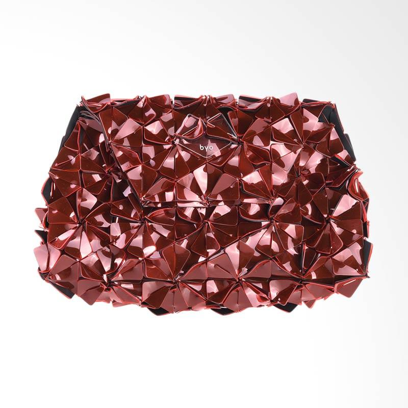 Byo Row Clutch Red