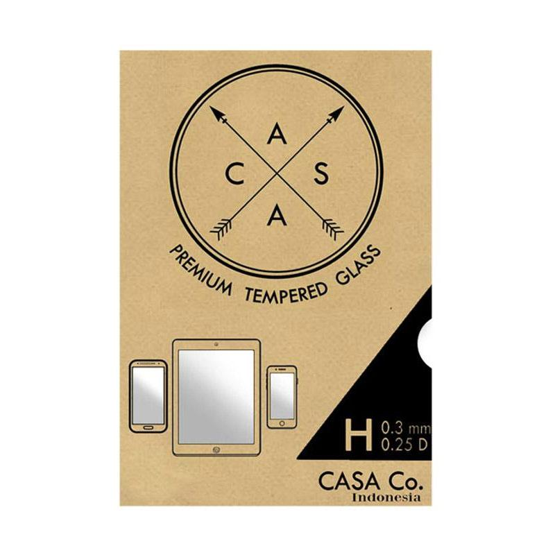 Tempered Glass For Infinix Hot 3 X554 Round Edge 25d Clear Page 2 Source · Tempat