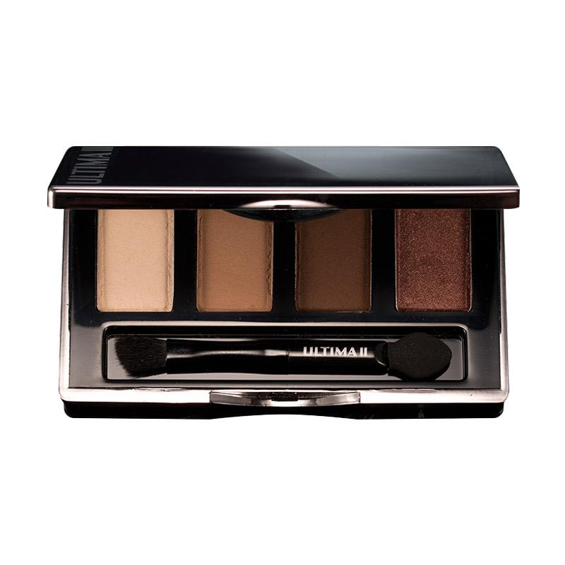 Ultima II Wonderwear Eye-Posh Colour Quad Eye Shadow - [4 g] Enchant