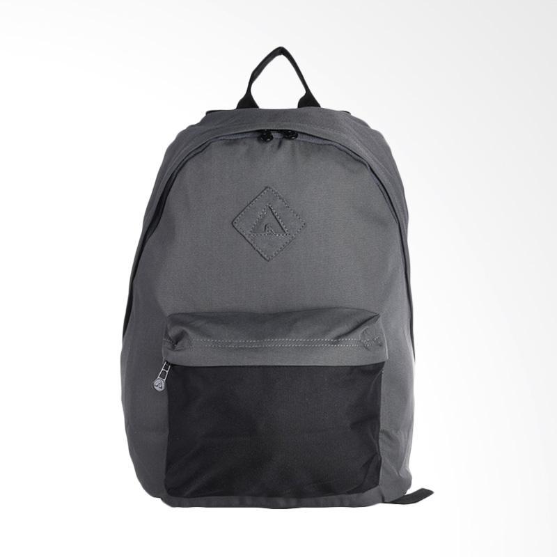 Airwalk Norward Backpack - Grey [AIWBPU7403GY]