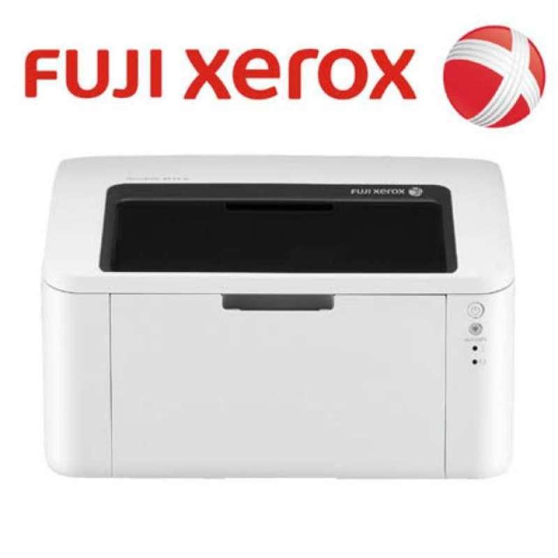 Printer Fuji Xerox P115w Terbaru Agustus 2021 Harga Murah Kualitas Terjamin Blibli