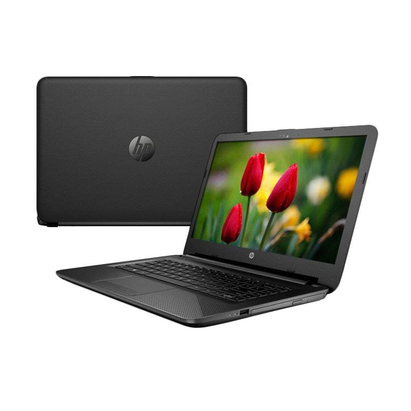 HP 14-BW001AU Notebook [AMD E2-9000E/ 4GB/ 500GB/ DOS]