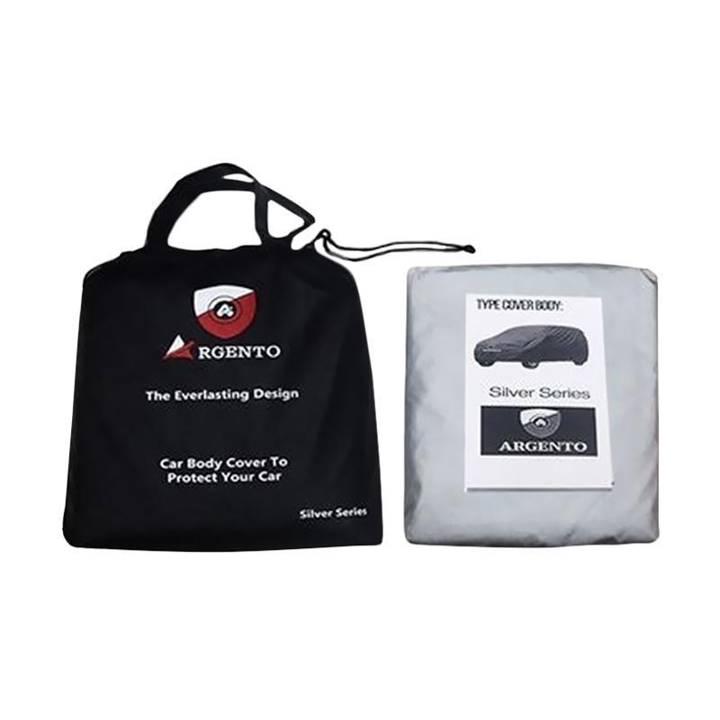 Argento Body Cover Mobil for Kia Sorento - Silver Series