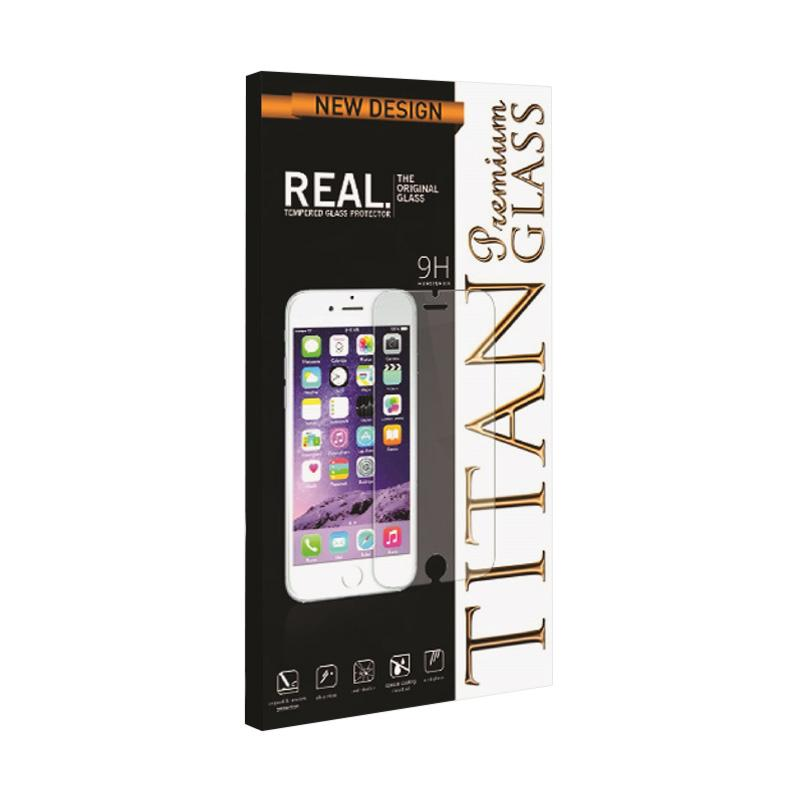 Jual Titan Glass Premium Tempered Glass Screen Protector for Samsung Galaxy J2 Prime - Clear [
