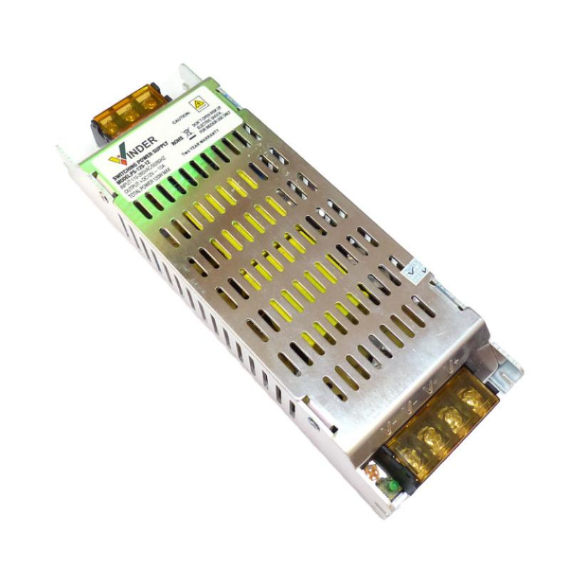 Vinder Switching Best Quality Power Supply [12V DC 10A ]