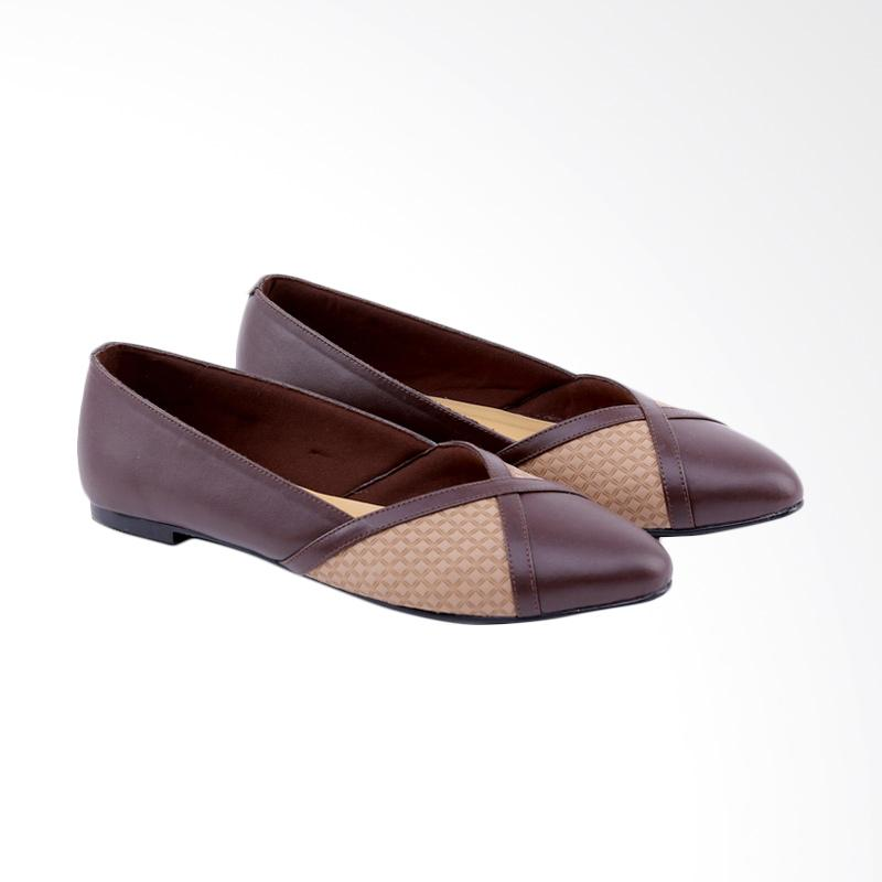 Garucci GDC 6168 Slip On Shoes Wanita