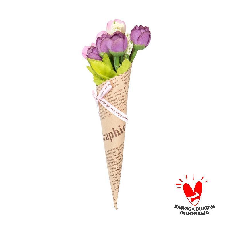 Jual Mendekor Calancang Tanaman Bunga Shabby Bunga Artifisial Hiasan Meja Online – Harga & Kualitas Terjamin