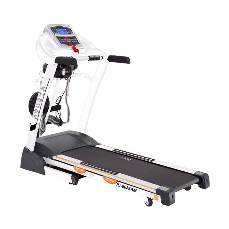 Idachi ID 6638 AM Treadmill Elektrik