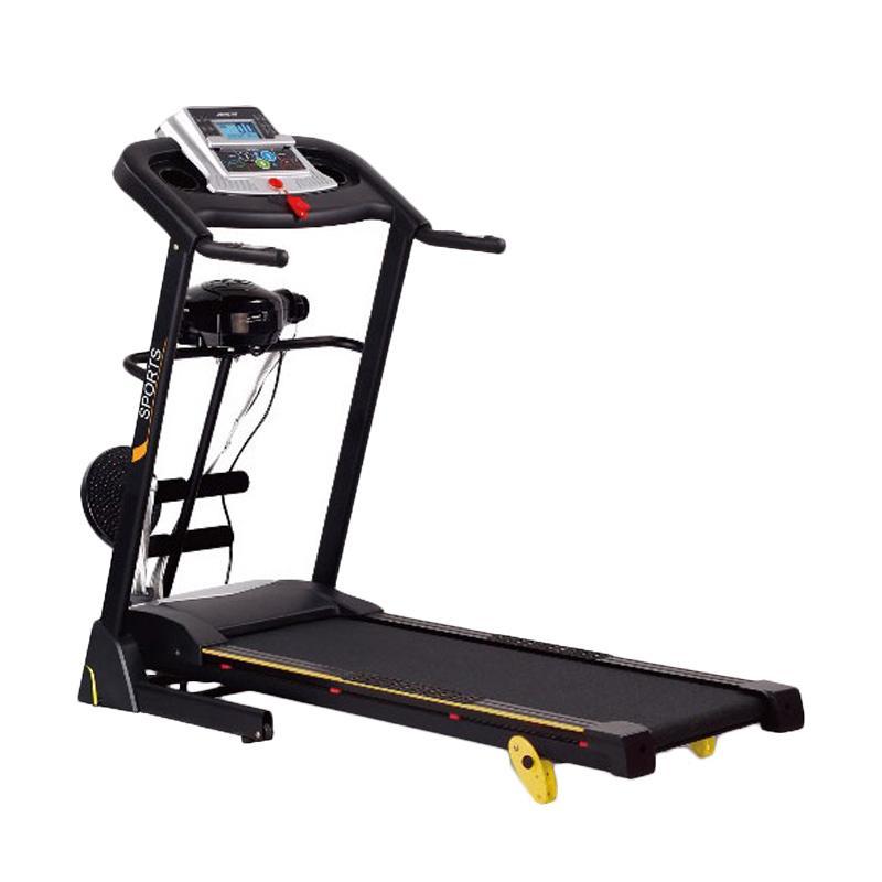 Idachi ID 5538 M Treadmill Elektrik