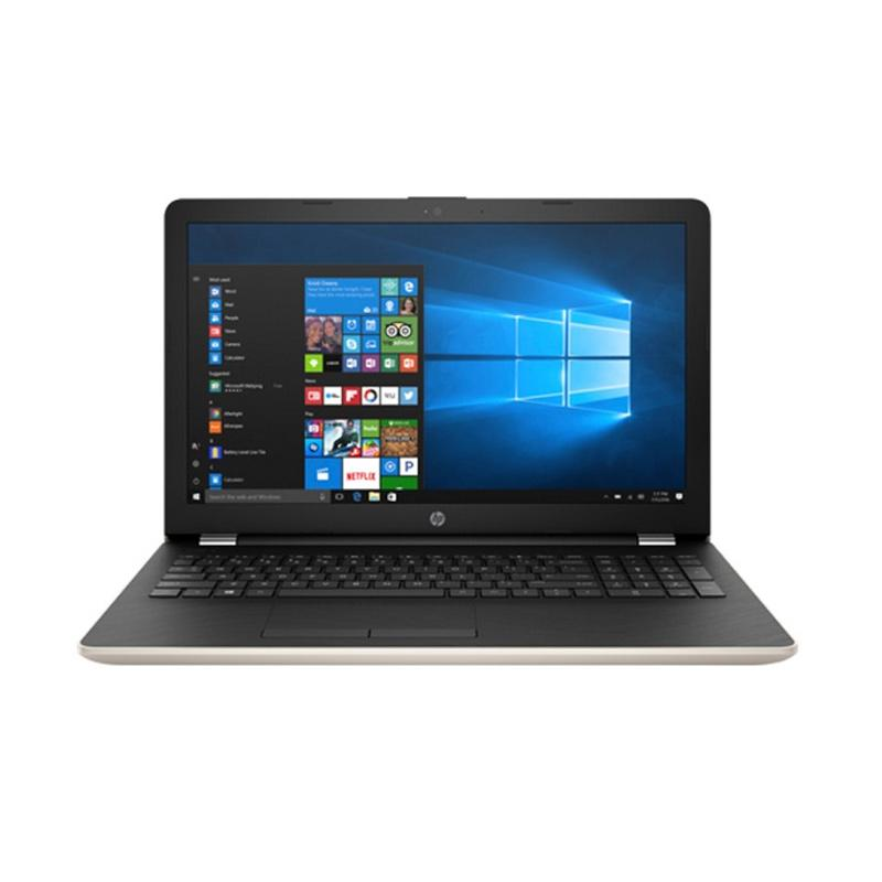 WEB_HP 15-BW069AX Notebook - Gold [AMD A10-9620P/8 GB/1 TB/DVD-RW/AMD RADEON 530 2 GB/15.6