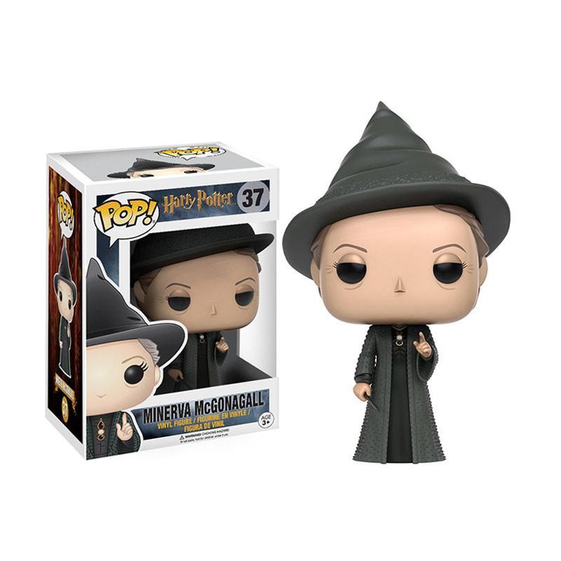harga Funko 10989 Harry Potter Minerva McGonagall Action Figure Blibli.com