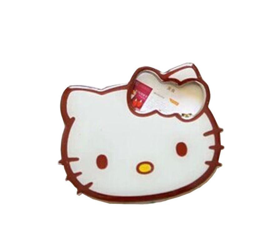 Hello Kitty Head HK Magnet Pembuka Botol - White