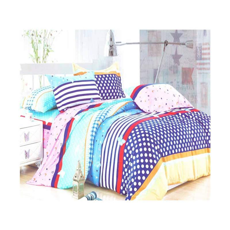 Rosewell A090 Microtex Set Sprei
