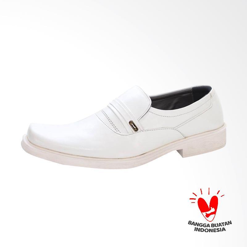 Grutty GR 81005 Sepatu Formal Pria