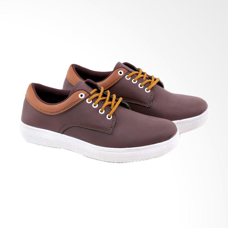 Garucci Sneakers Sepatu Pria GNA 1265