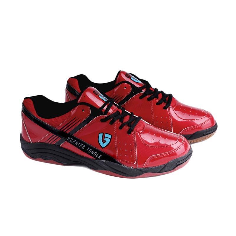 Garucci Sepatu Futsal Pria - Red TMI 1088