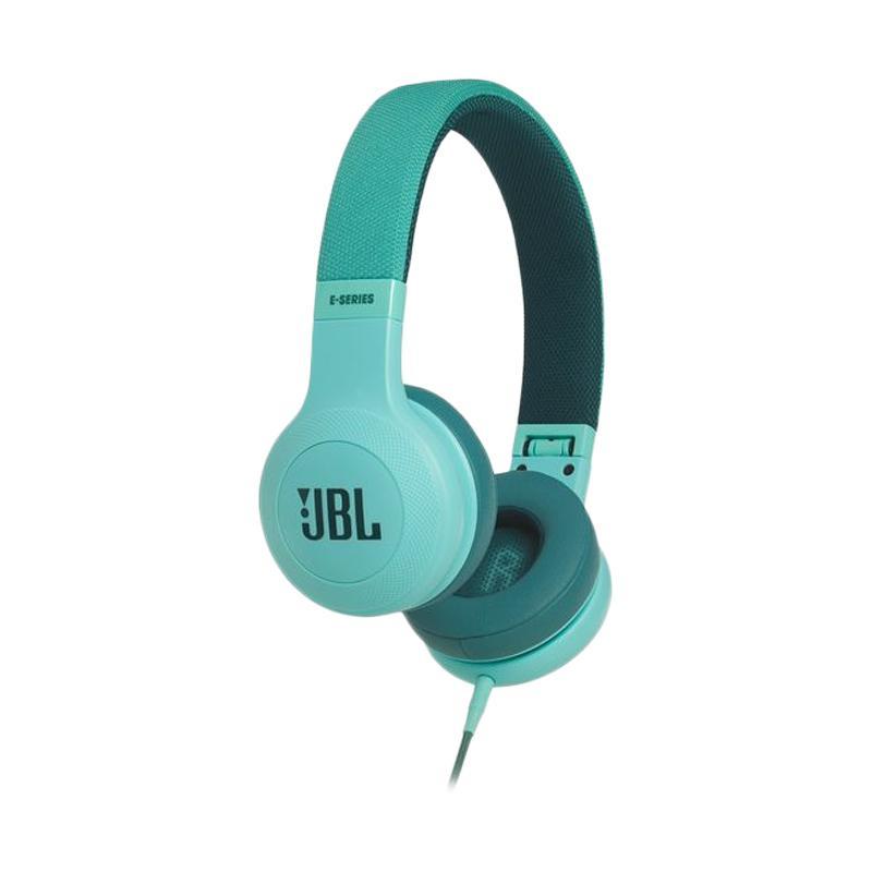 JBL E35 Headset - Green