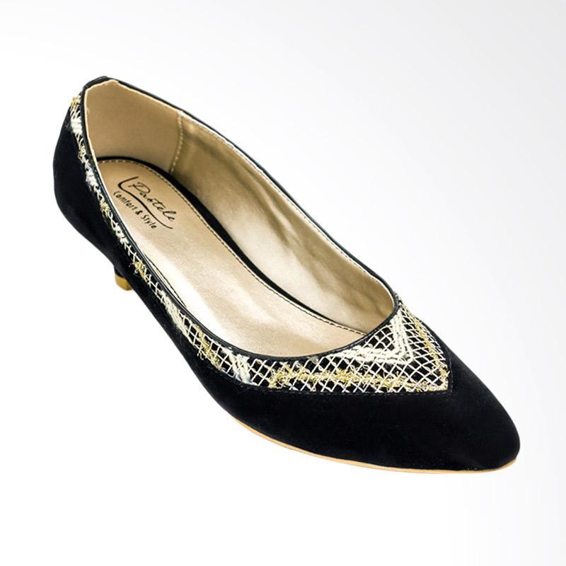 harga Pastele Nevada Sepatu Wanita - Black Blibli.com