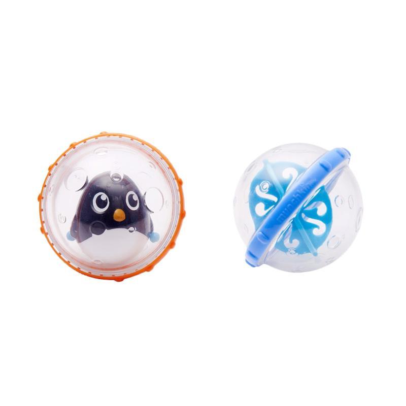 Munchkin TMK24202 Float n Play Bubbles Penguin