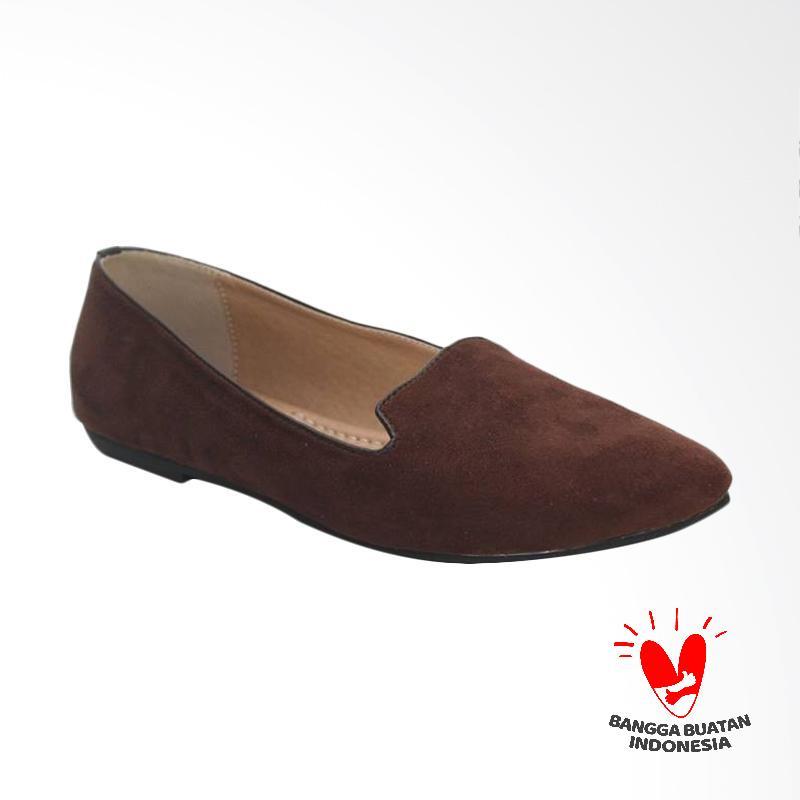 Grutty GR 82072 Sepatu Flat Wanita