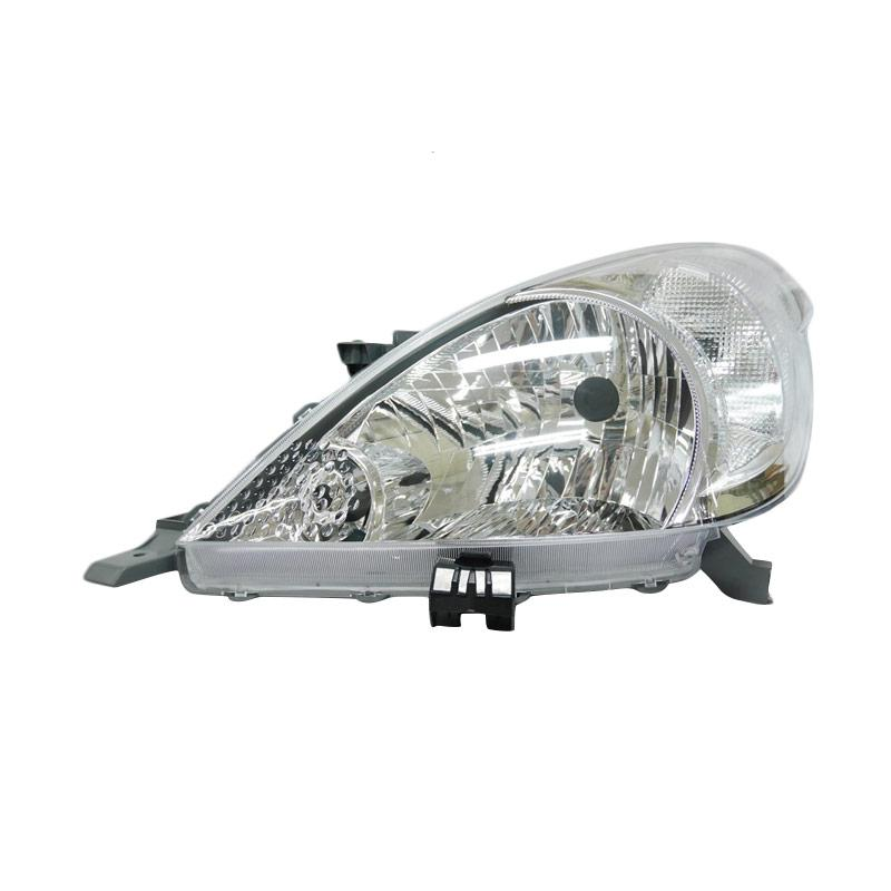SIV K-MIN Model Standart Headlamp Set for Toyota Kijang Innova Tahun 2005-2011