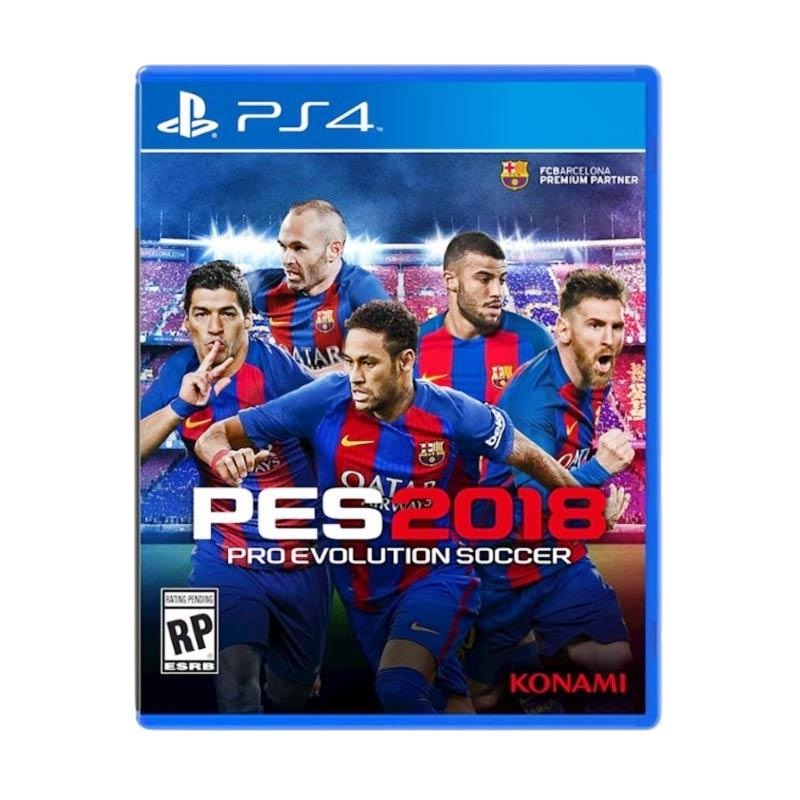 sony playstation 4 games. daily deals - preorder sony playstation 4 pro evolution soccer pes 2018 dvd game sony playstation games
