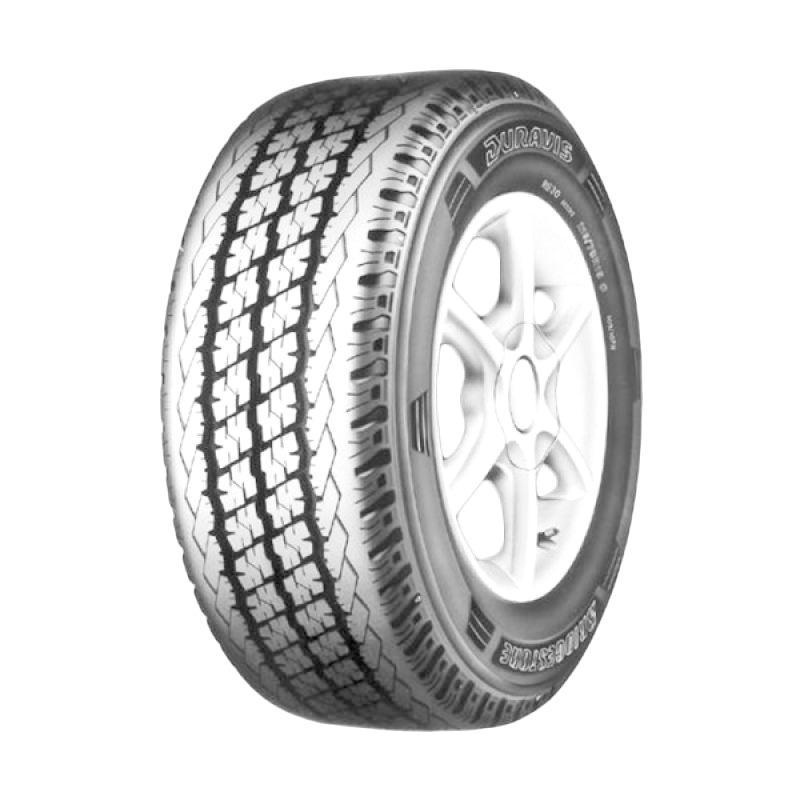 harga Bridgestone Duravis R624 195R14 8PR Ban Mobil - Black Blibli.com